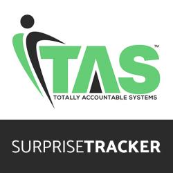 Surprise Tracker
